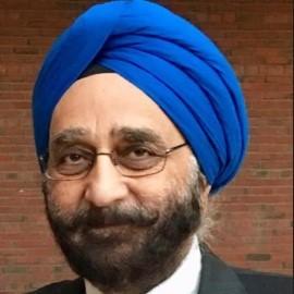 Amarpal Singh