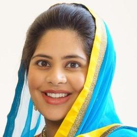 Amrit Kaur Headshot