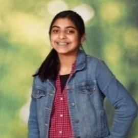 Arushi Kaur_Age 13_Florida Zone_Group 3