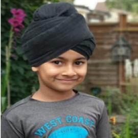 Balraj Singh_South London_G1