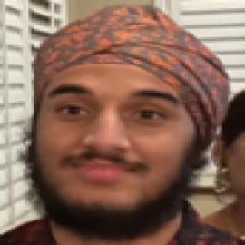 Gurprasaad Singh_Age 18_CA-Capitol_Group 5
