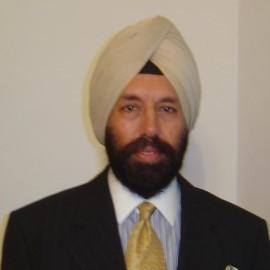 Harinder Singh Oberai