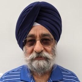 Harkishan Singh