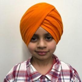 Sahib Singh_Guru Nanak Darbar_G2