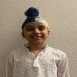 Sirjan Singh_Age 8_CA-Orange County_Group 1