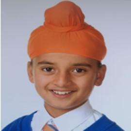 Udayvir Singh_West London_G1